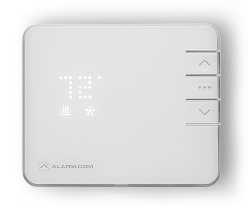ADC-thermostat